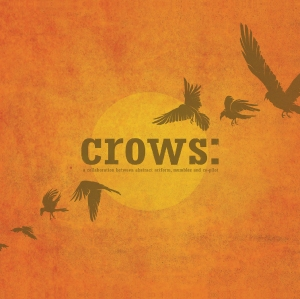 CROWS - Remixes, Reboots and Alternative Versions cover