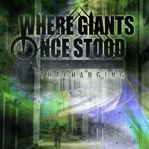 WGOS Album Front