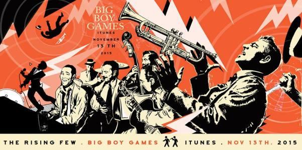 Big Boy Games banner
