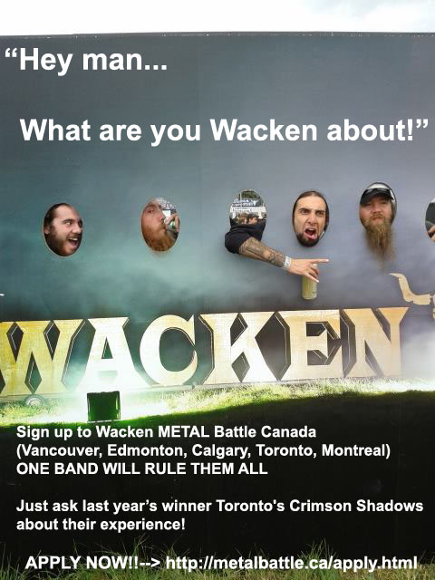 Wacken Metal Battle Meme 1 Crimson Shadows copy