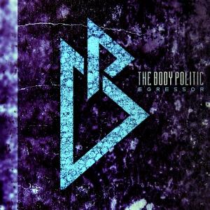 EP Cover - Body Politic - Egressor - 2014