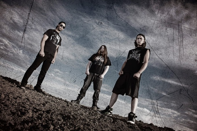Display of Decay Promo photo