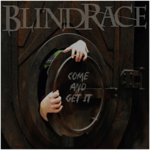 Blind Race - Album Cover - Come And Get It