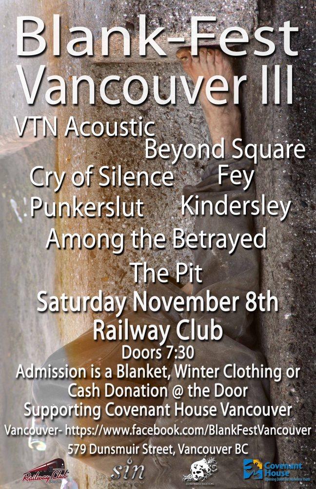 Blankfest Vancouver III - web