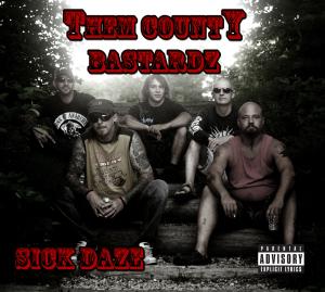 TCB Cover - Sick Daze