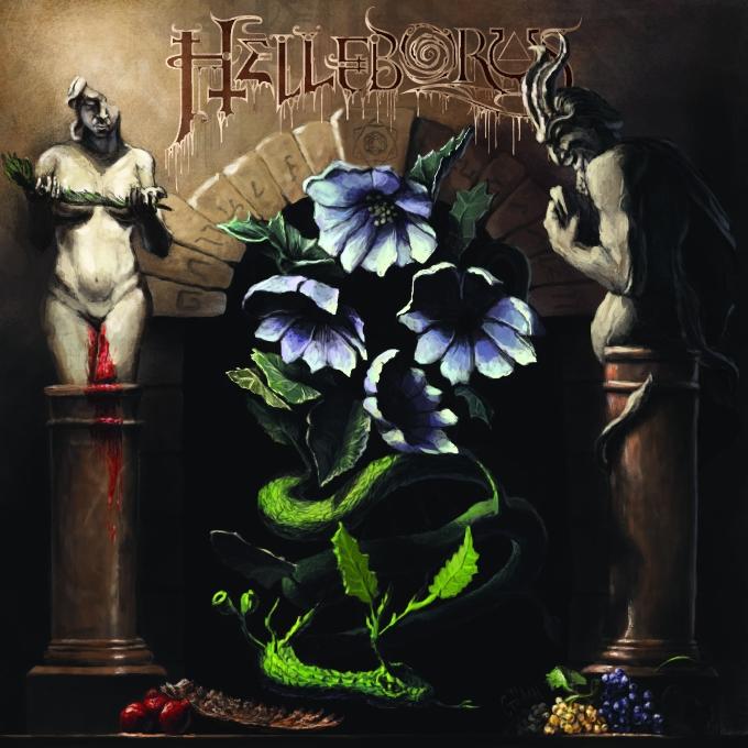 Helleborus Cover(HR)