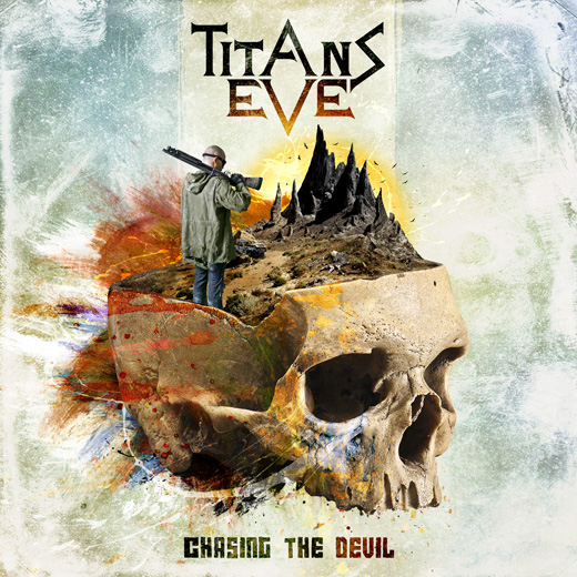 Titans Eve-Chasing The Devil