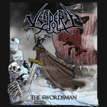 Vesperia - The Swordsman