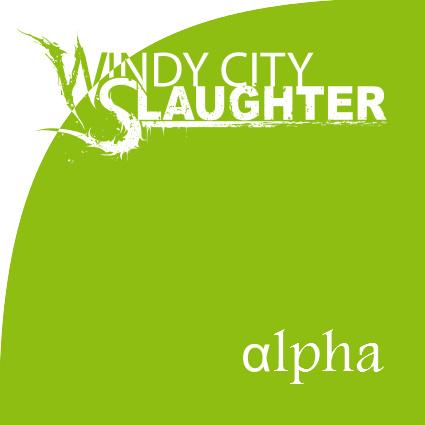 Alpha - album