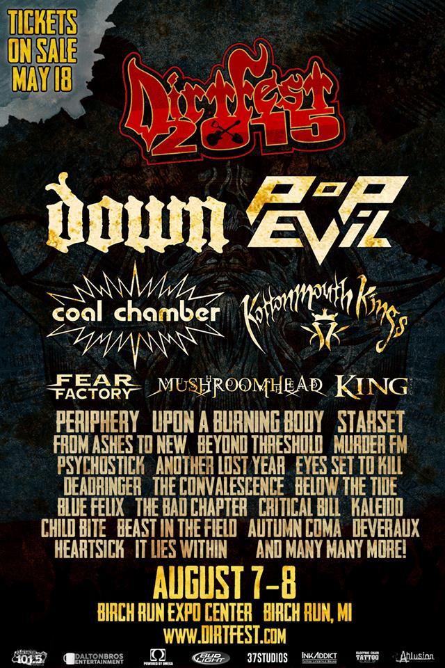 Dirtfest 2015