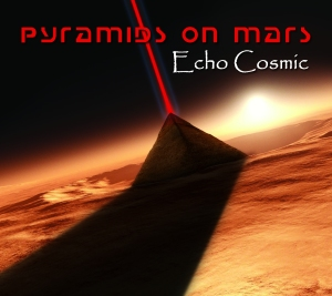 Echo Cosmic CD Cover
