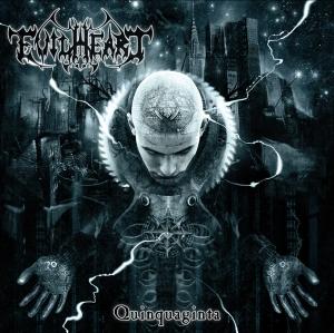 Evilheart - 2014 - Quinquaginta - Cover HiRe