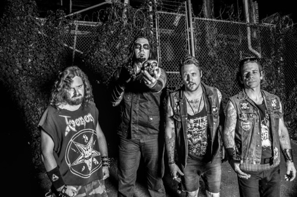 Saints of Death Press Photo