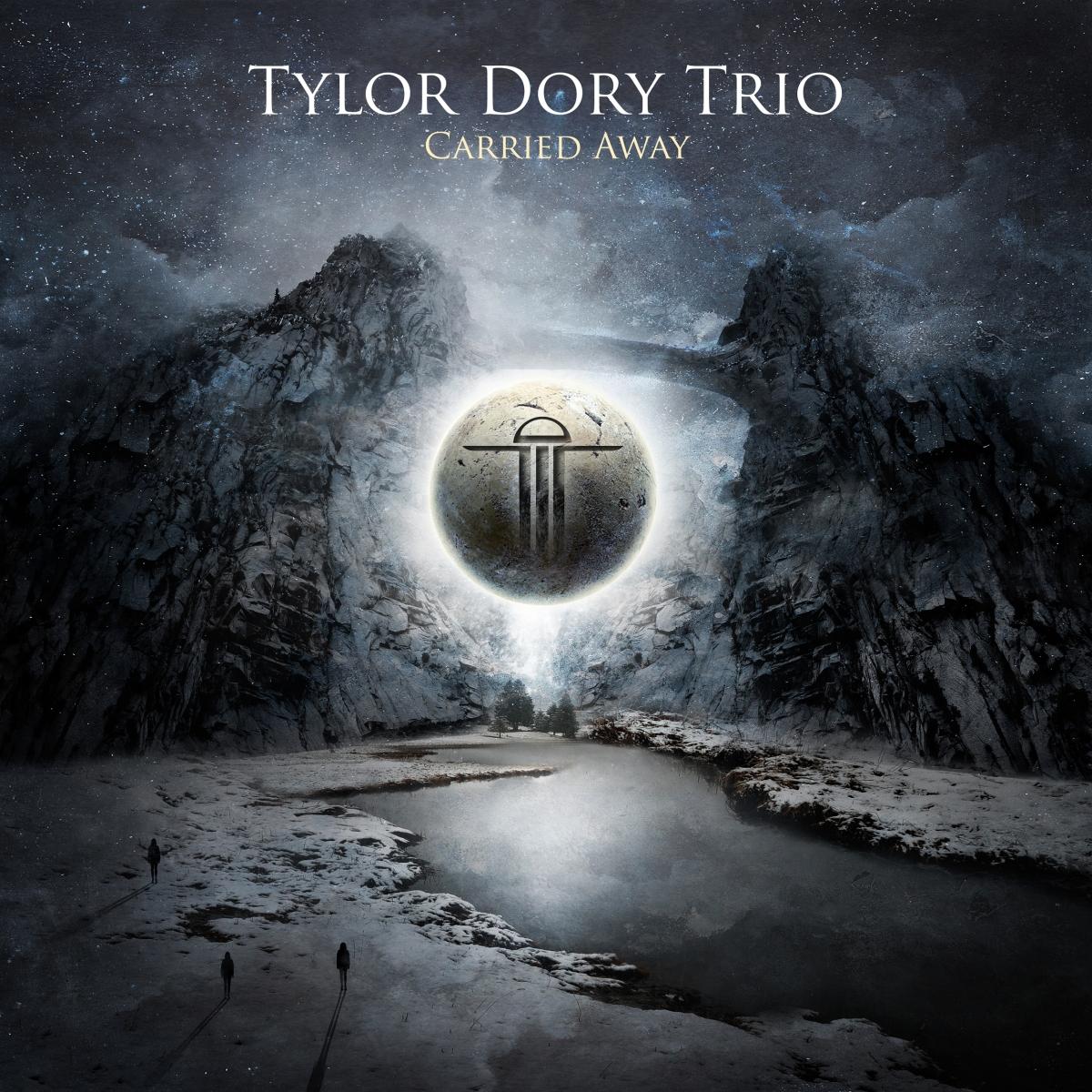 EPK – Tylor Dory Trio – Carried Away EP (2015)