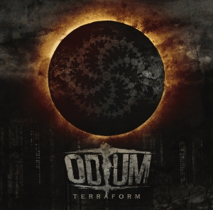 Odium- Terraform - Album Cover High Res 2015