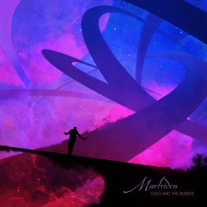 Martriden - Cold And Silence 2015 - Album Cover web