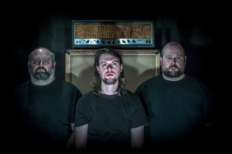 Martriden band Photo 2016