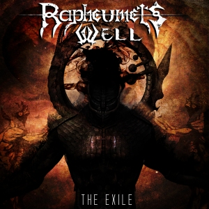 Rapheumets Well - The Exile 2016 - Album Cover
