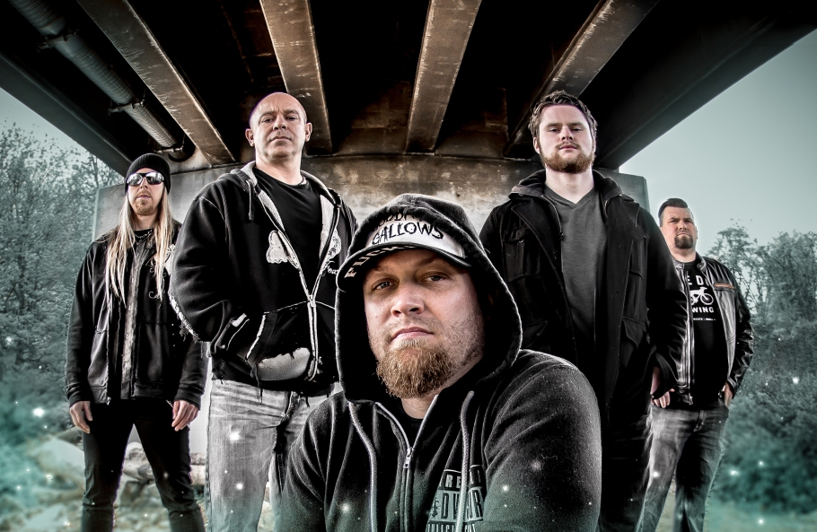 News Arisen From Nothing Premiere New Video Chaos Via